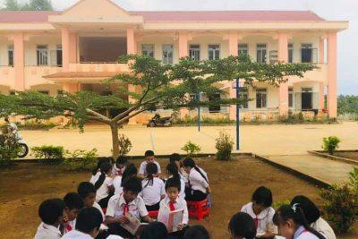 Kế hoạch tự trường và khai giảng năm học 2021-2022